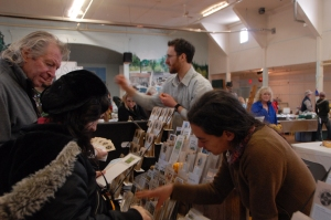 seedy saturday 2014