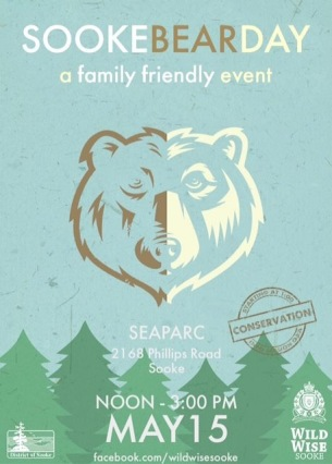 Sooke Bear Day