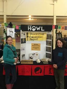 Project HOWL's Chloe and Finn Unger