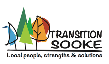 Transition Sooke Logo